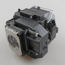цена на Replacement Projector Lamp ELPLP55 / V13H010L55 for EPSON EB-W8D / PowerLite Presenter / H335A