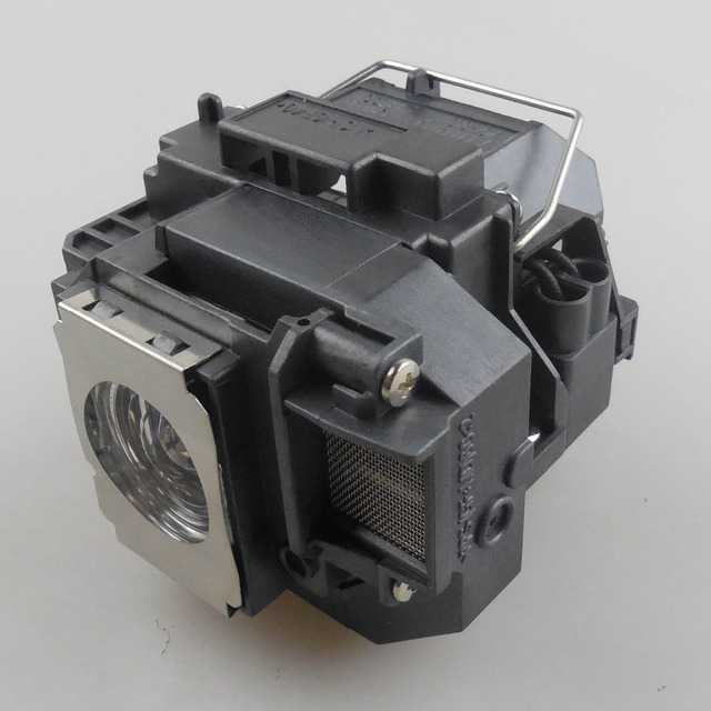 Replacement Projector Lamp ELPLP55 / V13H010L55 for EPSON EB-W8D / PowerLite Presenter / H335A