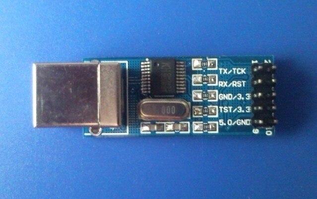 БЕСПЛАТНАЯ ДОСТАВКА микроконтроллеров msp430 bsl программист полный спектр совет по развитию
