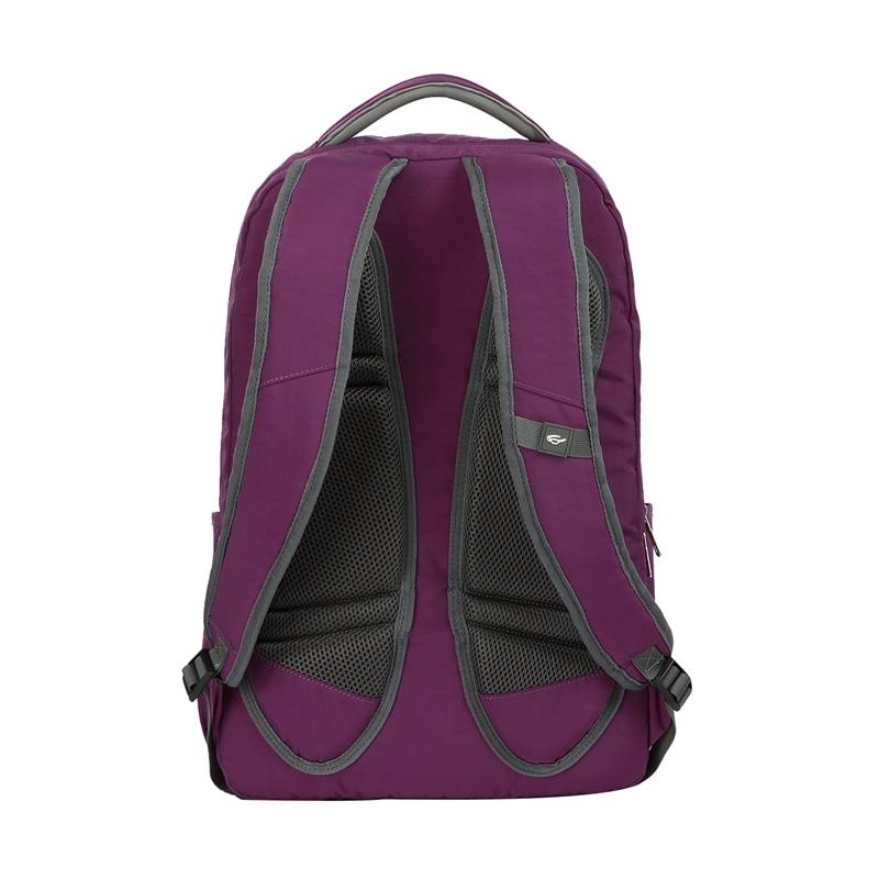 OIWAS multifunctional backpack bag 17 inch laptop backpack waterproof canvas backpack business backpack men women OCB4240 in Backpacks from Luggage Bags