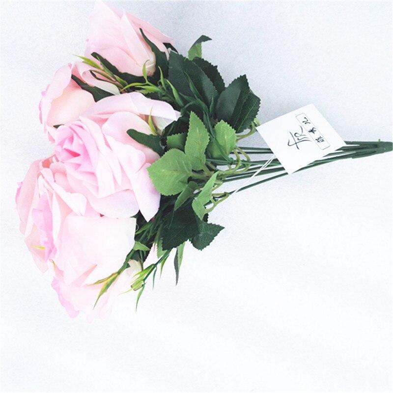 Как букет искусственных цветов эта равнодушная любовь 2