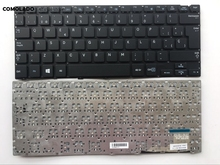 SP Spanish Keyboard for Samsung NP915S3G 905S3G NP905S3G 910S3G NP910S3G 915S3G black and White keyboard layout