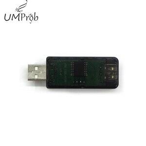 Image 2 - 2020!USB para USB ADUM3160 Isolador/Isolation Digital Signal Audio Power Isolator