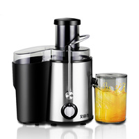 Electric Household Juicer Machine Fruit Citrus Generation Juicer Make Power Food Mixer Blender Juice Sugarcane Machine