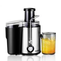 Electric Household Juicer Machine Fruit Citrus Generation Juicer Make Power Food Mixer Blender Juice Sugarcane Machine