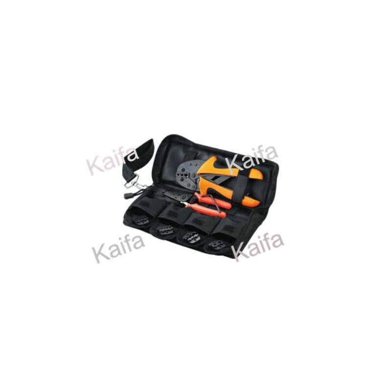 ФОТО FSBK-054YJ Combination cable crimping tool
