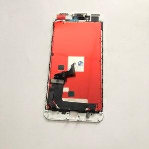 Image 4 - AAA ЖК дисплей экран + сенсорный экран для iPhone 8 8Plus ЖК дисплей с сенсорным дигитайзером в сборе с бесплатными подарками