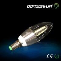 레트로 LED 필라멘트 램프 E14 5