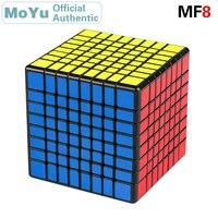 MoYu 8x8x8 Magic Cube MF8 8x8 Cubo Magico Professional Neo Speed Cube Puzzle Antistress Fidget Toys For Children
