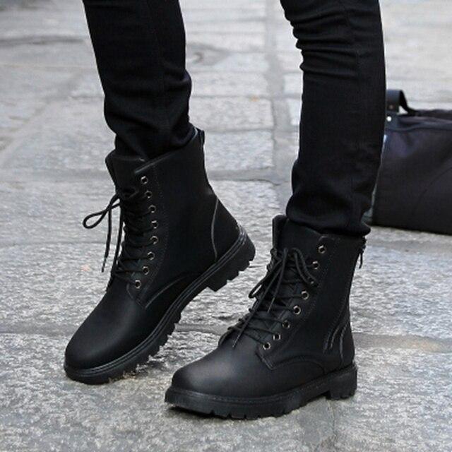 winter shoes احذية شتوية موضة 2018 بوت كعب عالى