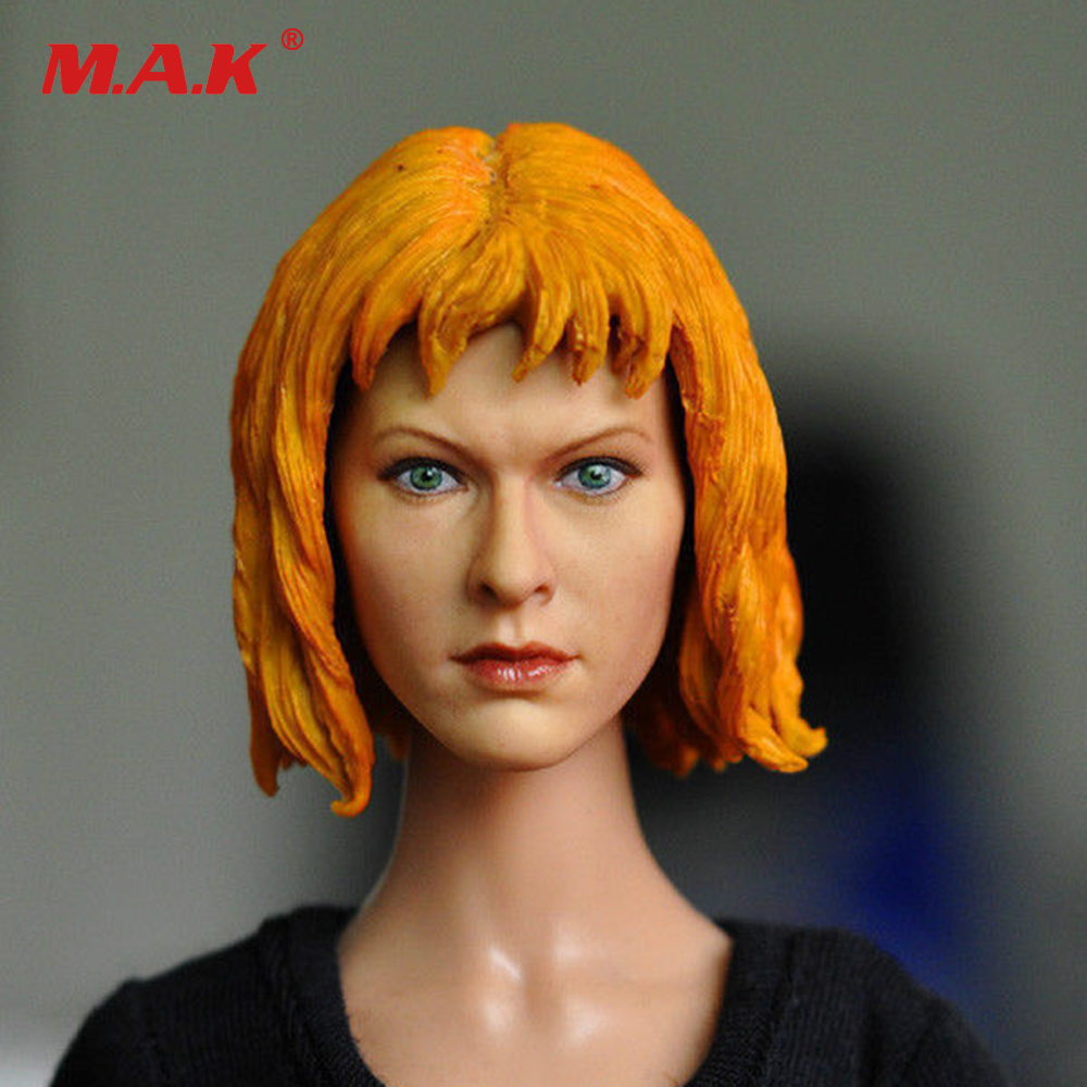 1/6 Head Sculpt KM13-95 CG CY Female Figure Head Model Lifelike Girl Head Carving Fit 12 Action Figure Doll Body Toys 1 6 scale figure accessories doll female head for 12 action figure doll head shape fit phicne