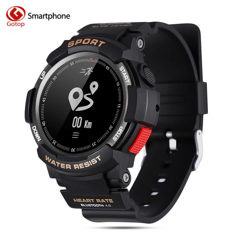 Diggro DI09 Heart Rate IP68 Professional Waterproof Sleeping Monitor Call Message Reminder Remote Smart Watch For IOS Android цена 2017