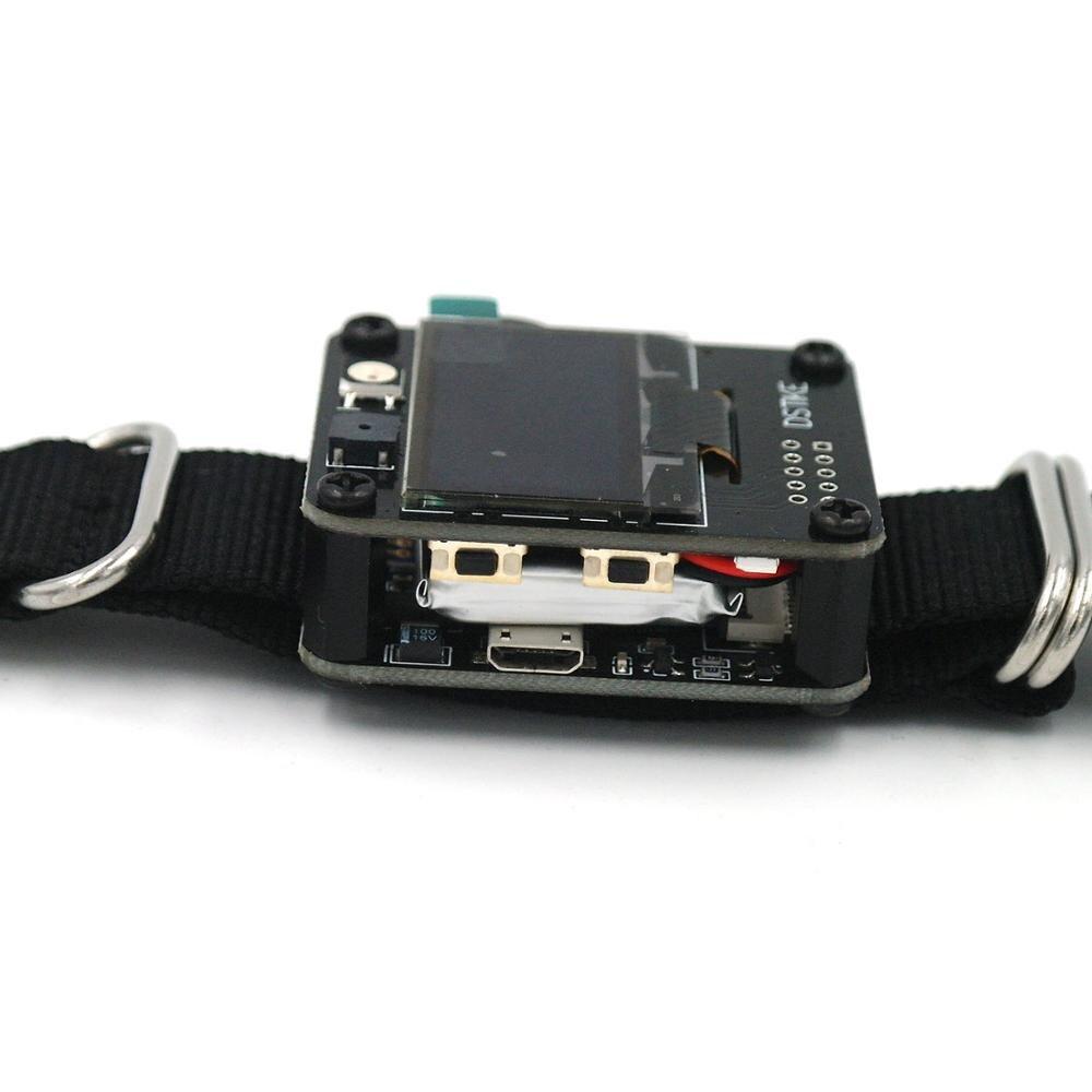 DSTIKE WiFi Deauther Watch