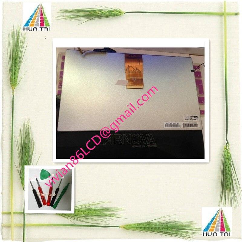 ФОТО Original LCD screen for ARCHOS Arnova 10D G3 tablet