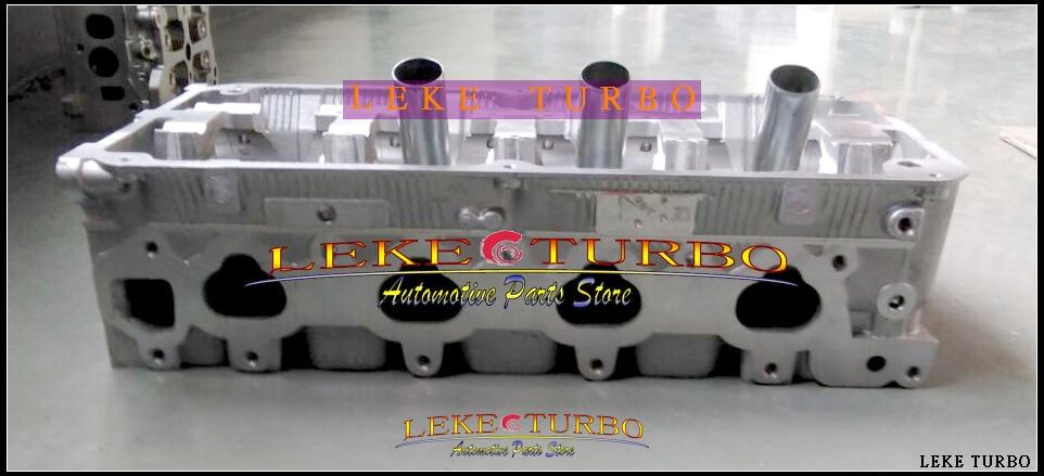 4G64 Cylinder Head MD305479 For Mitsubishi Spacewagon Eclipse Galant Delica L200 L400 Monterosport minibus 2350cc 2.4L 16v 93-97 4g64 g4cs 2 4 cylinder head md099389 for mitsubishi galant l200 l300 expo pajero shogun pick up space wagon mighty max h1 h100