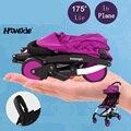 IMENGS раза детская коляска ультра портативный может сидеть и лежать на плоскости зонтик корзина с сумка коляска