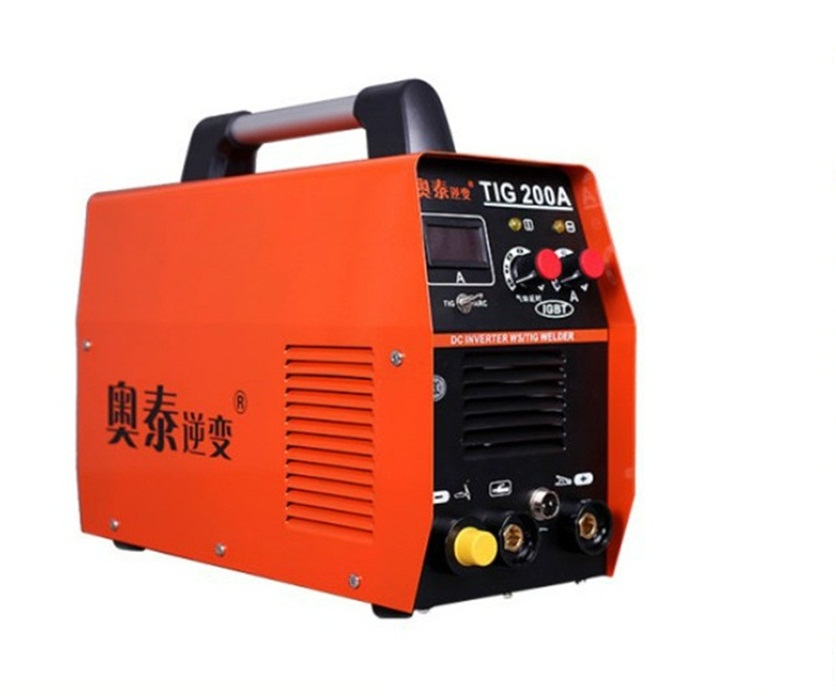 Welder Welding Machine Automatic Solder Inverter Arc Portable Brand new Design low power consumption new material integrates