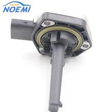 Бесплатная Доставка Моторное Масло Датчик Уровня ForBMW E46 E81 E85 E87 E88 E90 E91 E92 E93 OEM 12617501786