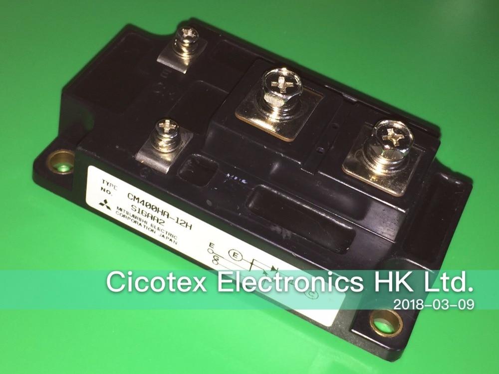 CM400HA-12H MODULE IGBT MOD SGL 600V 400A H SER CM400HA12HCM400HA-12H MODULE IGBT MOD SGL 600V 400A H SER CM400HA12H
