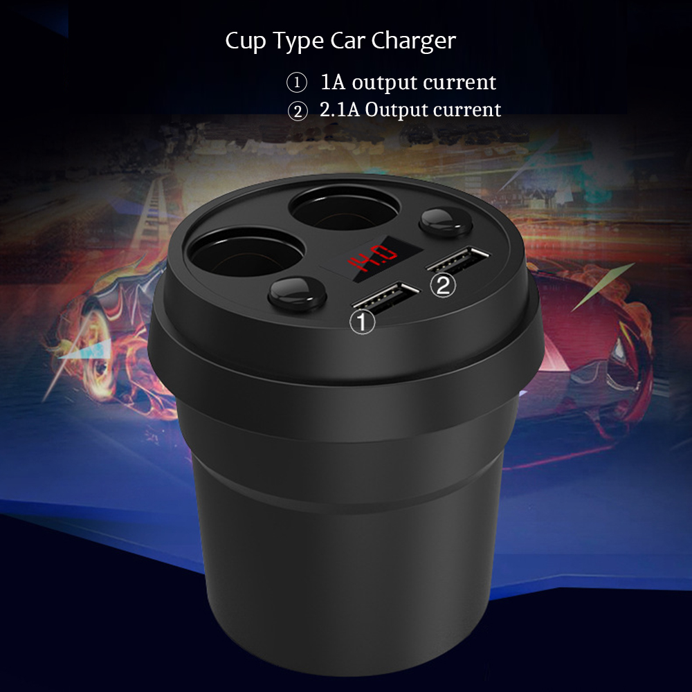 Mobile Charger Qi Wireless Car Charger f