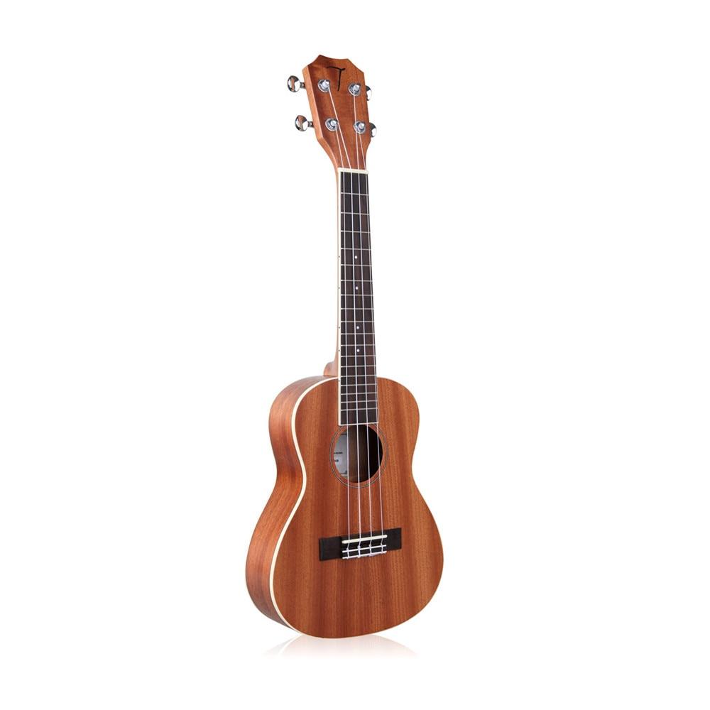 tom soprano concert ukulele 21 23 inch guitar hawaiian 4 strings small guitar ukulele. Black Bedroom Furniture Sets. Home Design Ideas