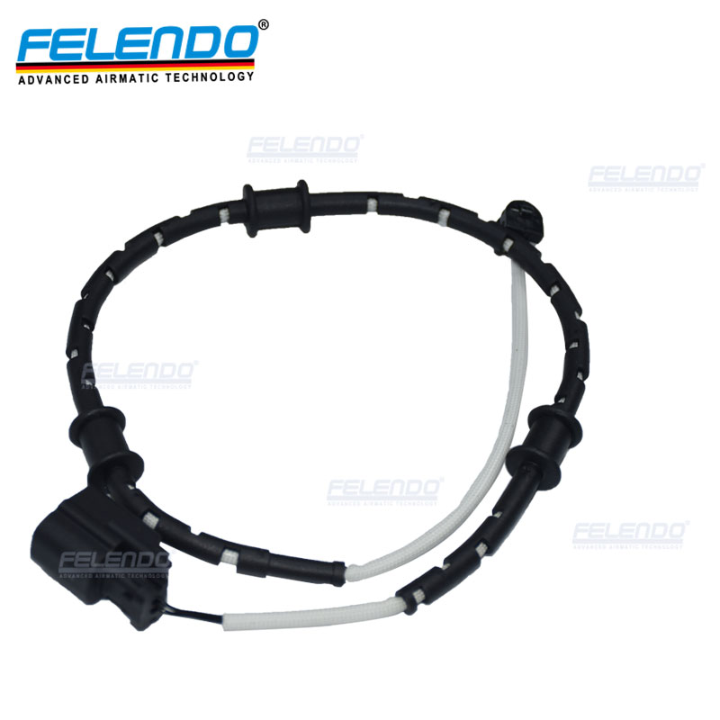 Car Brake Pad Sensor C2P17004 for Jaguar XJ XF XK F-TYPE XIL 2012 Spare Parts(China)