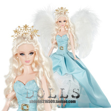 Free shipping! Princess dolls,Original box, The doll's Couture Angel snow Angel girl , doll toys dolls for girls