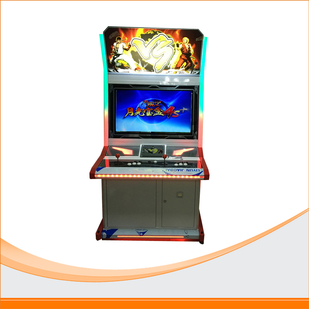 Pandora Box 4  arcade video game consoles ,multi games 815 in 1 game machine led lights mini arcade bundle machines 645 in 1 joystick game consoles with jamma multi games pandora 4 game pcb board