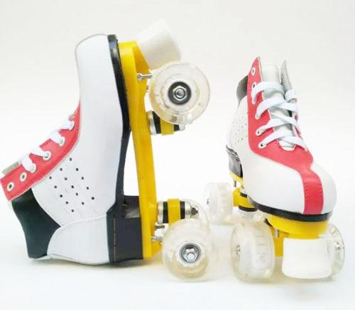Austauschbare Alleinige Schwarze Leder Männer Breathablebowling Schuhe