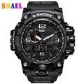 2017 Men Quartz Digital Watch Men Sports Watches Relogio Masculino Brand S Shock Relojes LED Military Waterproof Wrist watches