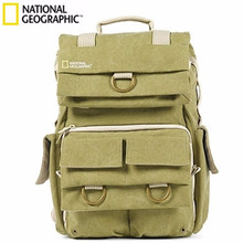 Freies verschiffen Neue National Geographic NG 5160 kamera tasche leinwand umhängetasche SLR kameratasche digital paket