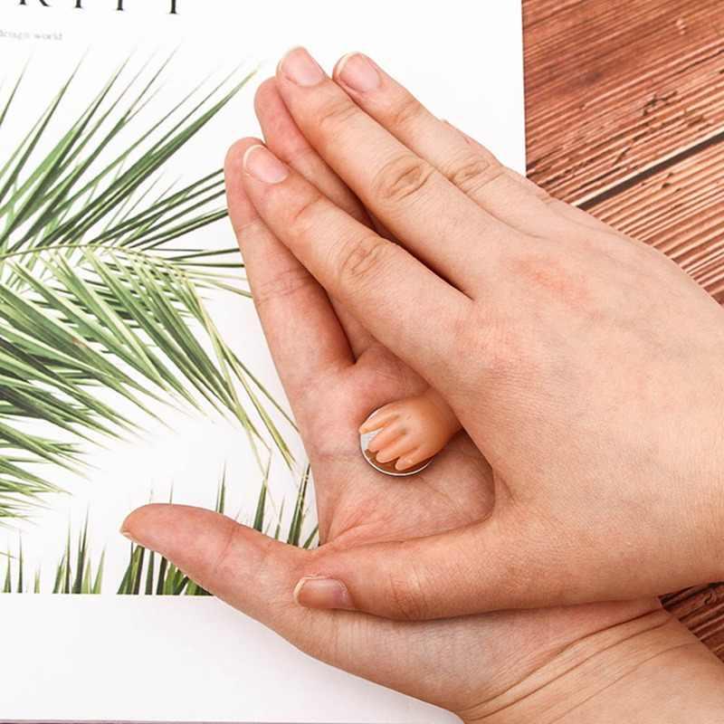 La pequeña mano mago magia truco Close Up Magic Props