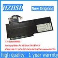 11.1V 5600Mah New Original BTY-L76 Laptop Battery For MSI X7613 MD98802 MS-1771 GS70 I74700 G80T01NDTH