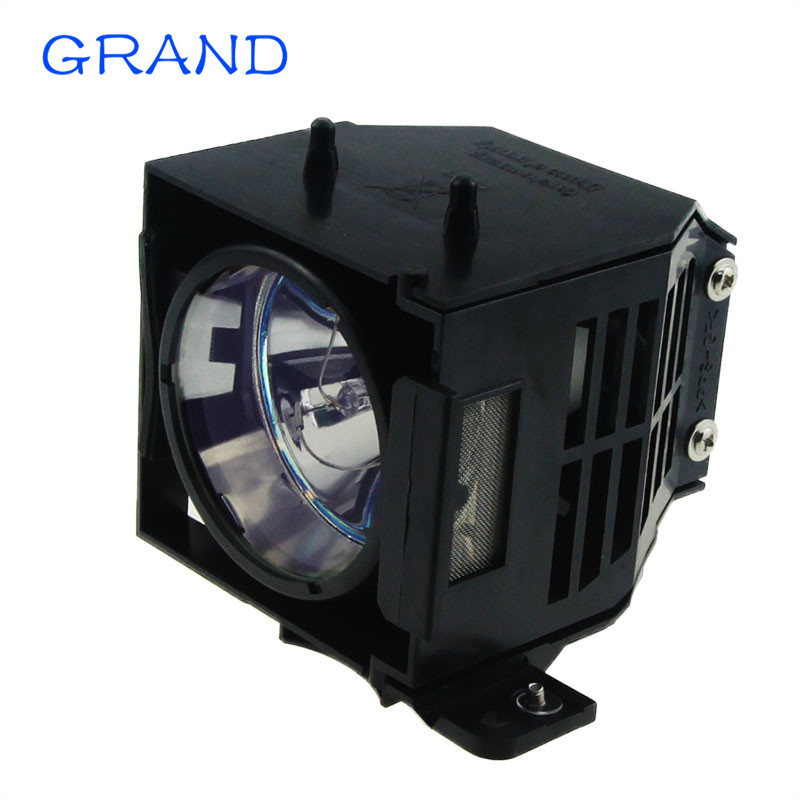 Replacement Projector Lamp Module ELPLP45 / V13H010L45 for EPSON EMP-6010 / PowerLite 6110i / EMP-6110 / V11H267053 / Happybate