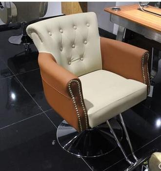 Hairdressing salons upscale hairdressing chairs hairdressing salons exclusive cutting chairs hairdressing chairs. фото