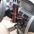 Portavasos Portavasos Agua coche Plegable Multifunción Aire Acondicionado Outlet Portavasos Del Coche Accesorios
