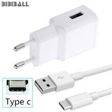 9V 1.67A 5V 2A Кабель с разъемом USB типа C зарядное устройство для samsung S9 S8 USB-C зарядный кабель с разъемом типа c для Xiaomi mi-8 6 Mi5 MAX 2 / 3 Honor 10 9 Lite V10 V9