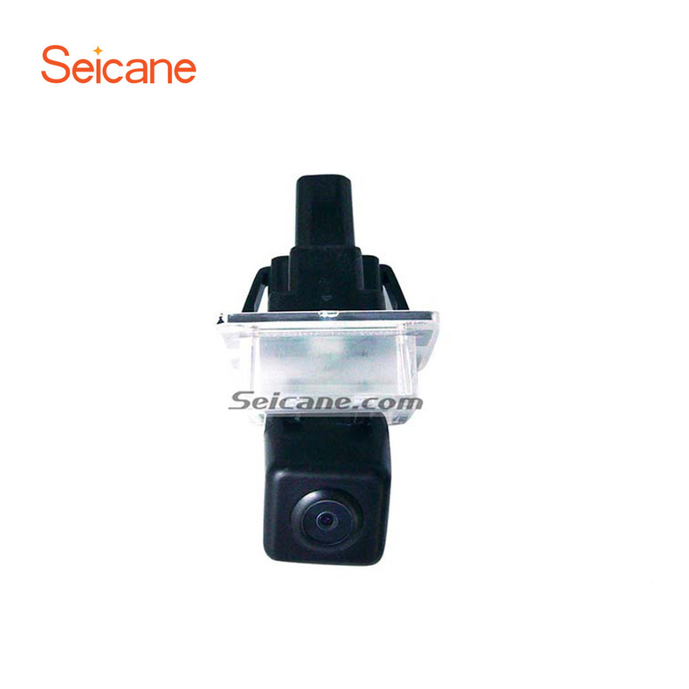 Seicane HD Wired Car Reversing Camera for 2008 2013 Mercedes Benz EC ...
