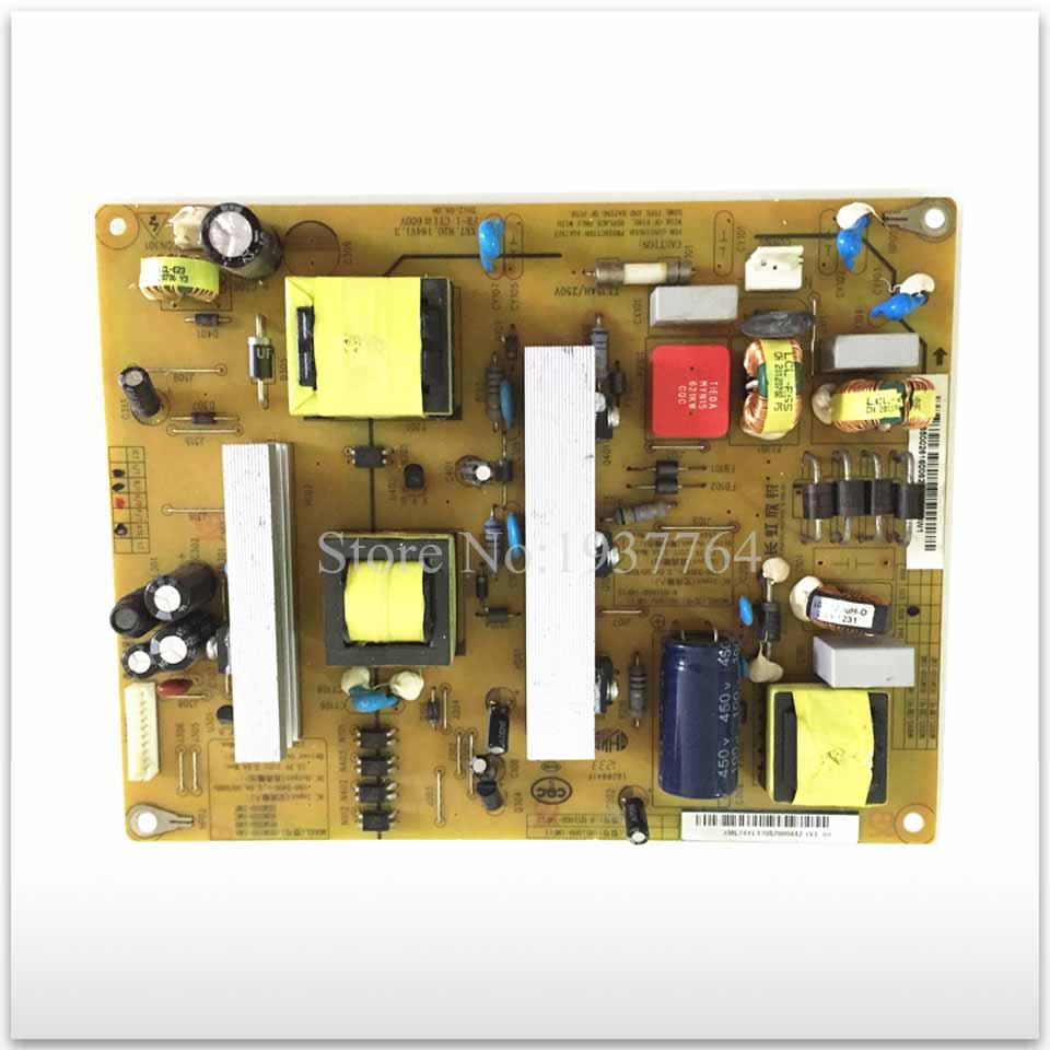 Power Supply Board R-HS100D-1MF12 XR7.820.276V1.0 used baord good working original tc32lx1d power supply board tnpa3071 used board good working