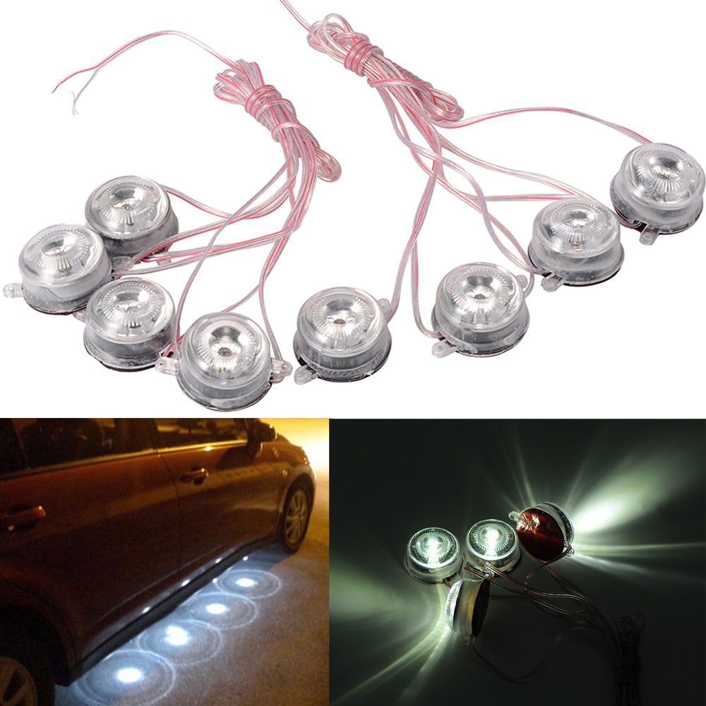 For Brabus Style LED Lights Under Car Puddle Lighting Ground Effect Kit rakesh kumar and shashank singh mechanical cultivation of rice under puddle and unpuddle condition