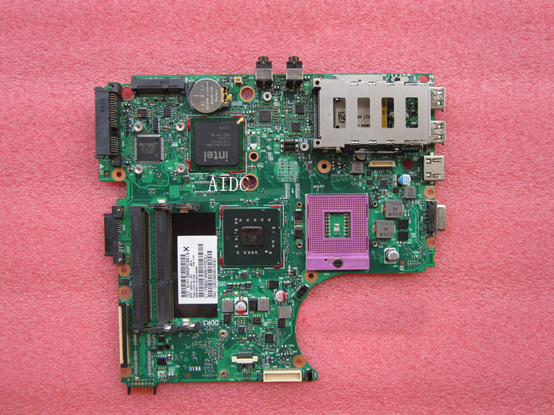 все цены на 583077-001 for hp probook 4510S 4710S 4411S Laptop motherboard PM45 DDR3 ATI graphics онлайн