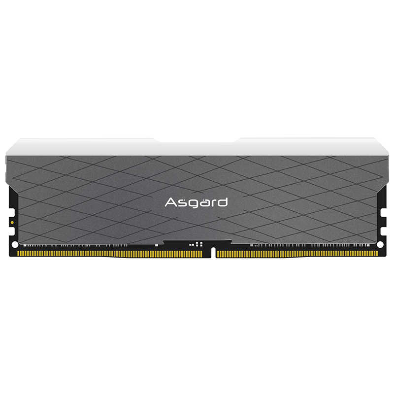Asagrd Loki w2 RGB 8GB 3200MHz DDR4  DIMM 288-pin XMP Memoria Ram ddr4 Desktop Memory Rams for Computer Games singal channel