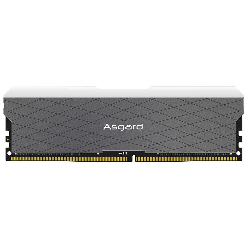 Asagrd Loki seires w2 RGB 8 GB 3200 MHz DDR4 DIMM 288 broches XMP Memoria Ram ddr4 ordinateur de bureau de mémoire Rams pour jeux d'ordinateur