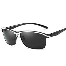 2019 새로운 남성과 여성 편광 된 선글라스 패션 선글라스 브랜드 여자 야외 스포츠 장식에 대 한 편광 된 선글라스