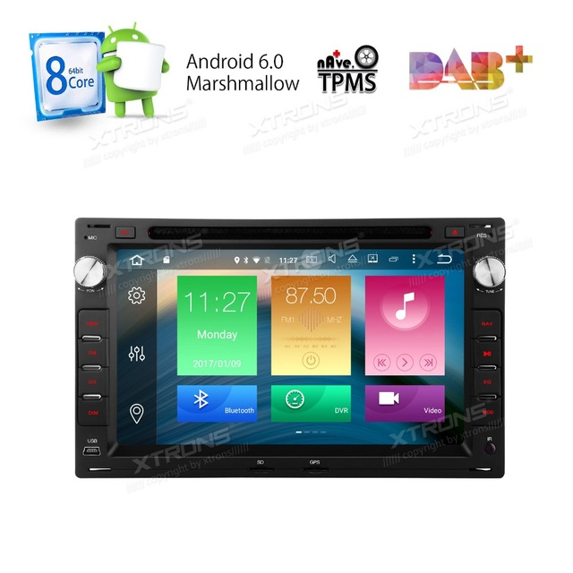 Android 6.0 OS 7&#8243; Octa-Core <font><b>Car</b></font> DVD for Volkswagen Golf MK4 1997-2003 &#038; Chico 2004-2009 &#038; Sharan 1998-2009 with 2GB RAM 32GB ROM