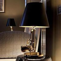 The Modern Creative Lamp Bedroom Bedside Living Room Dormitory Library Bedroom Lighting Work Desk table lamps Desk Lamp