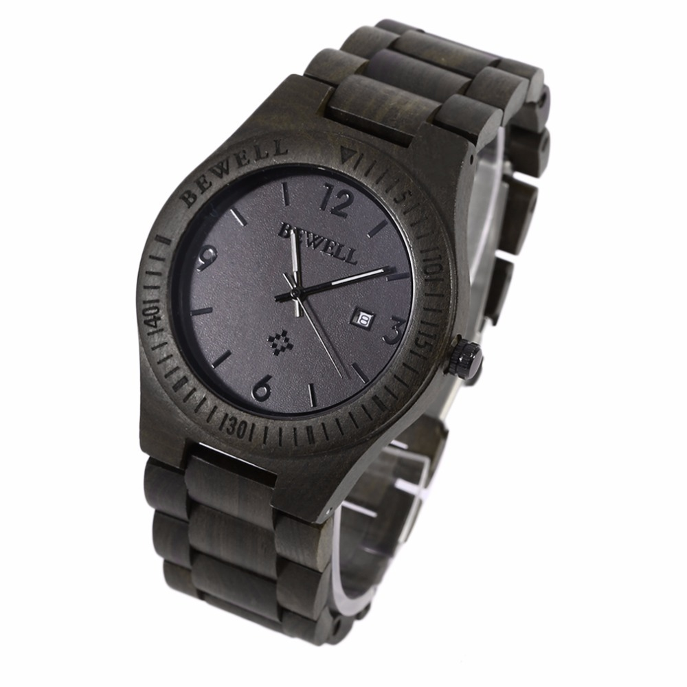 online buy whole nice mens watches from nice mens bewell wood watches 2017 mens watches brand luxury watches fashion watches casual watches a nice present