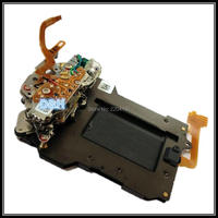 Original Shutter With Curtain Blade Assembly Unit Component Part For Nikon D700 Camera Repair Replace Parts
