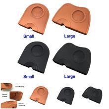 Silicone Coffee Tamper Mat Slip-Resistant Pad Home Tea Tools Espresso WXV Sale