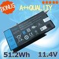 Nova bateria do laptop 51.2wh v5460 vh748 para dell inspiron 14-5439 para vostro v5560 v5470 vh748 v5480